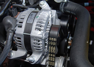 Salem auto belts & hoses repair faq